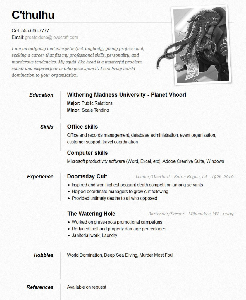 can resume be more than one page resume best resume